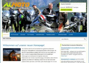 ALMOTO-Website