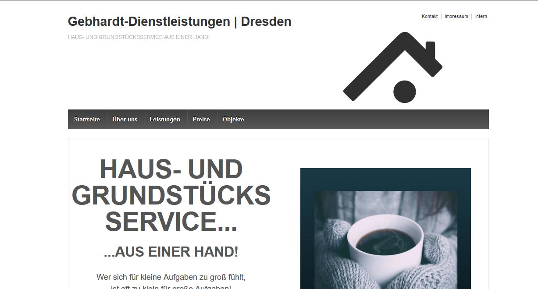 Der nächste Relaunch einer Homepage…