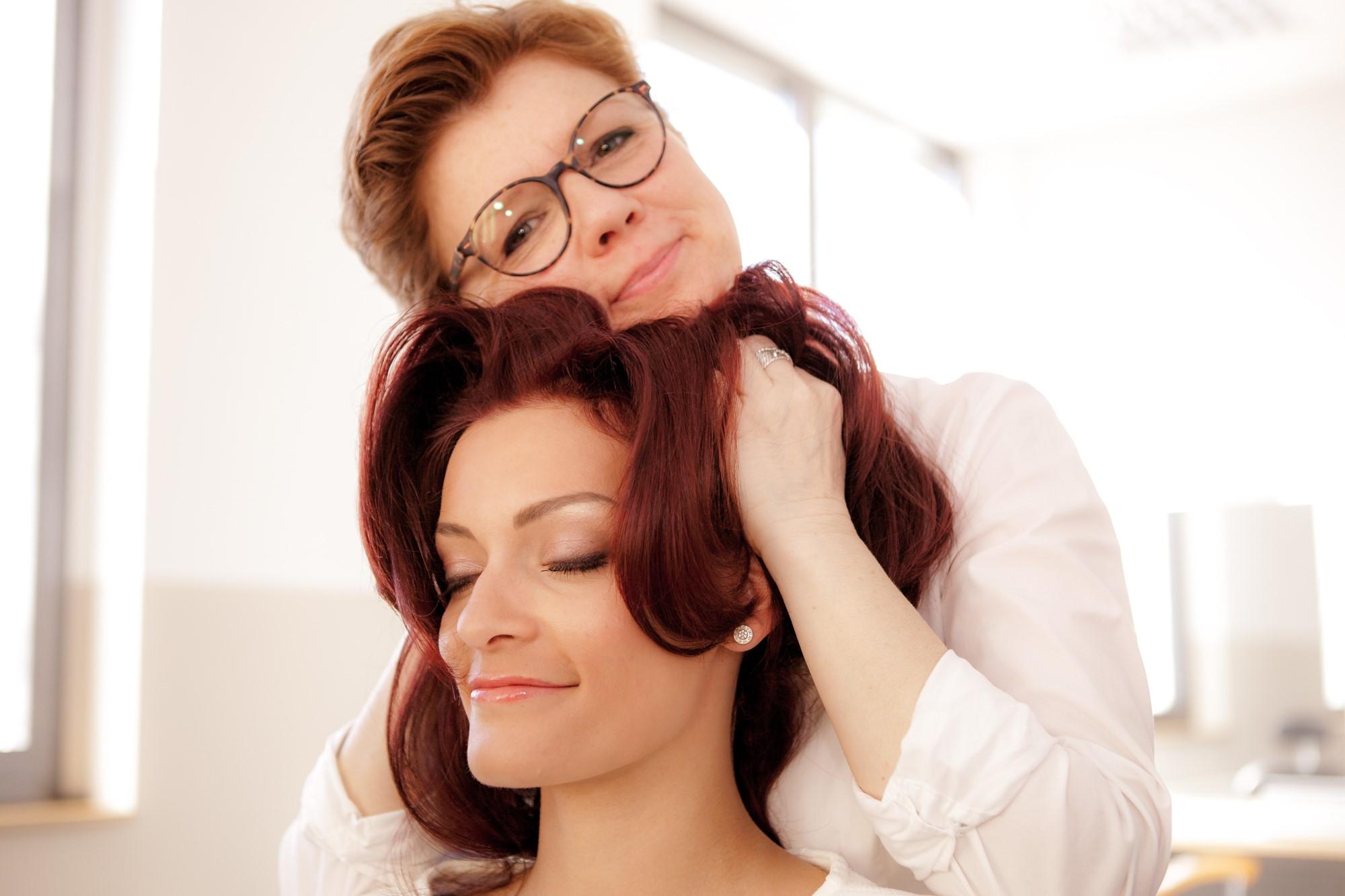 Das Relaunch von makeup-billing macht Fortschritte