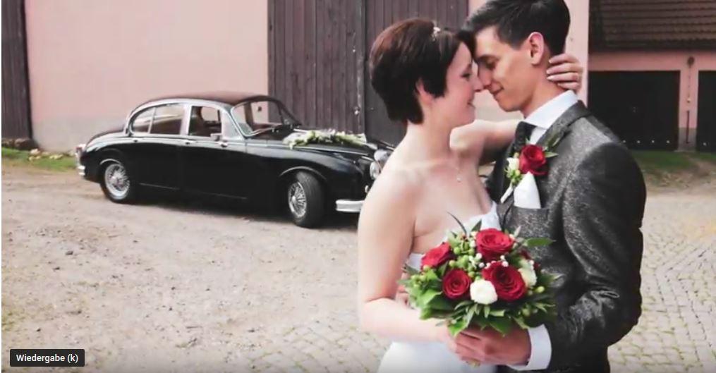 Homepage von – Professionelle Hochzeitsfotos & Hochzeitsvideos – nun auch neu